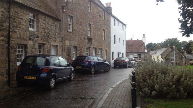 Falkland - Brunton Street