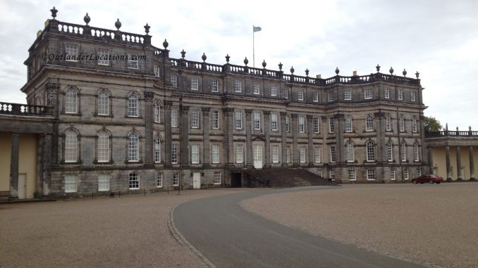 Hopetoun House Ellesmere