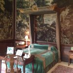 Hopetoun House Green Bedroom