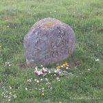 Clan Fraser Grave Stone
