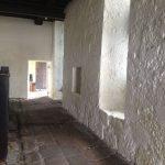 Aberdour Castle Stables