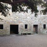 Craigmillar Castle - Inside