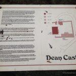 Dean Castle Sign