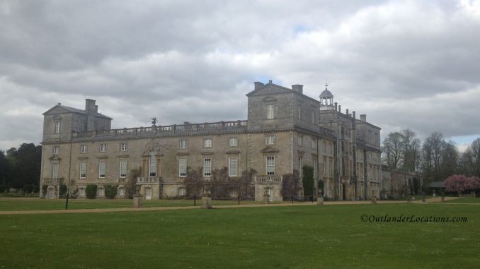 Wilton House Back