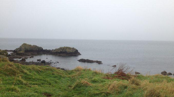 Dunure Coast