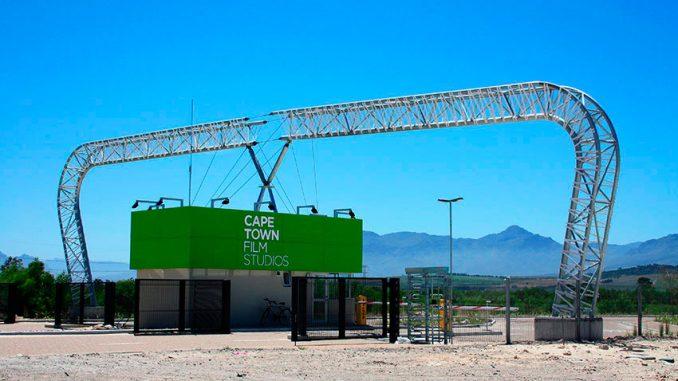 Cape Town Film Studios