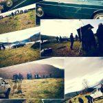 Outlander at Loch Katrine