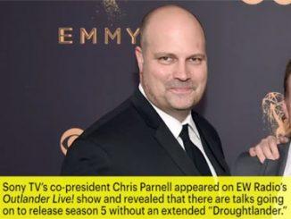 Chris Parnell EW
