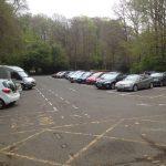 Pollok Park Car Park