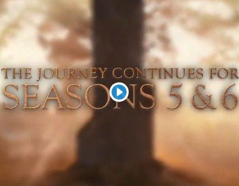 Outlander seasons 5, 6 confirmed