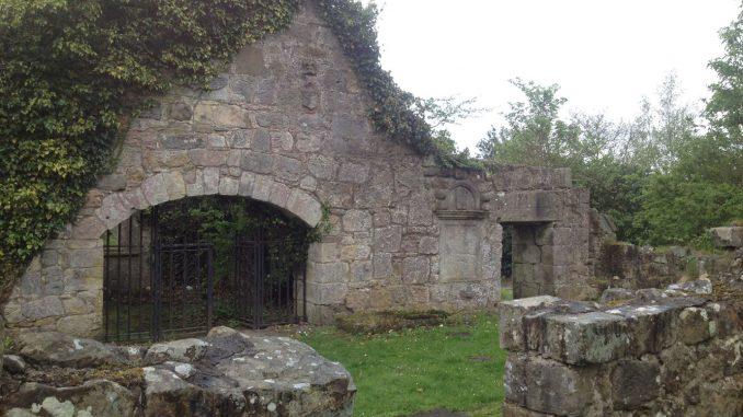 West Kirk Culross