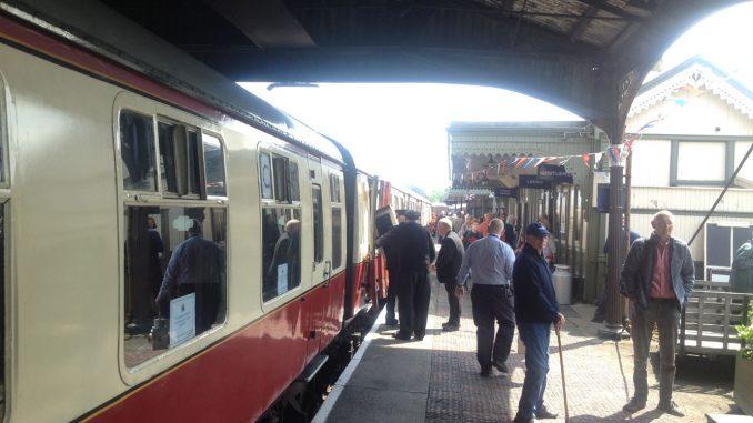 Boness & Kinneil Railway