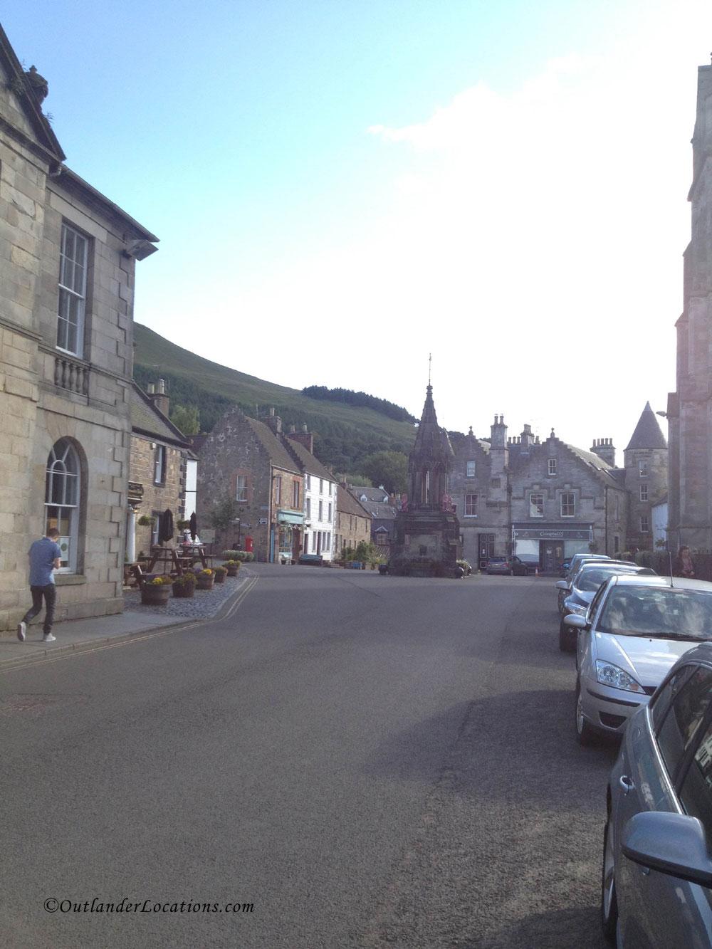 Falkland Main Street