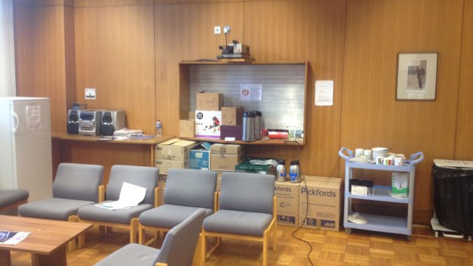 Joseph Black Conference Room