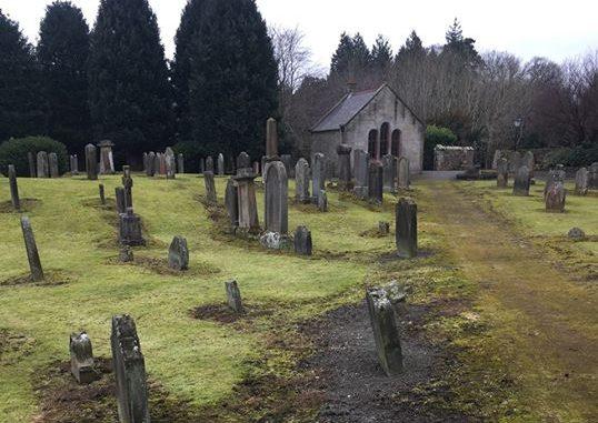 Abercorn Church