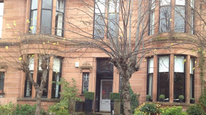 Dowanhill Street