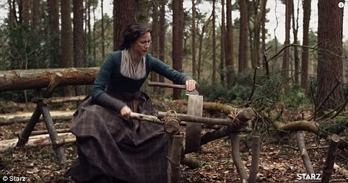 Outlander Season 4 Trailer