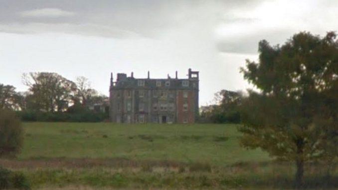 Hunterston House
