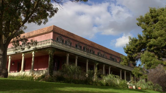 De Grendel Wine Estate and Restaurant