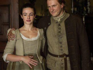 Jenny and Ian Murray