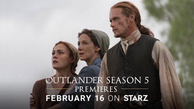 Season 5 Premiere Date