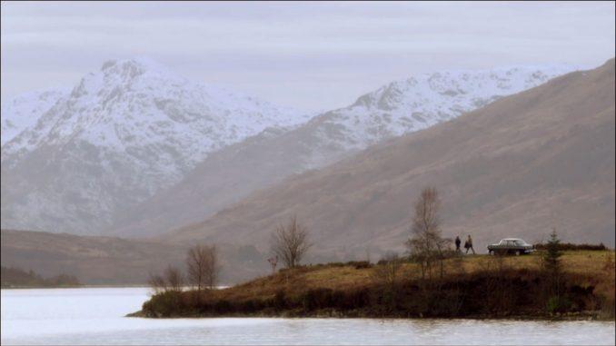 Loch Katrine, Outlander