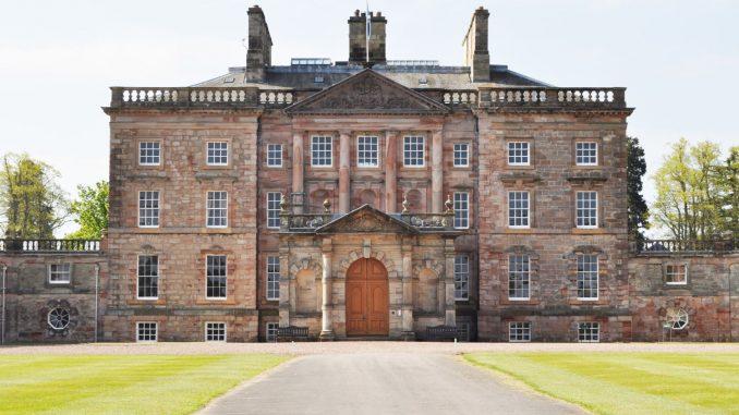 Arniston House