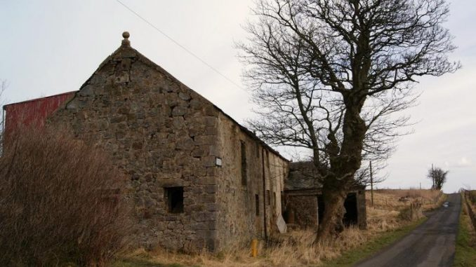 Fannyside Mill