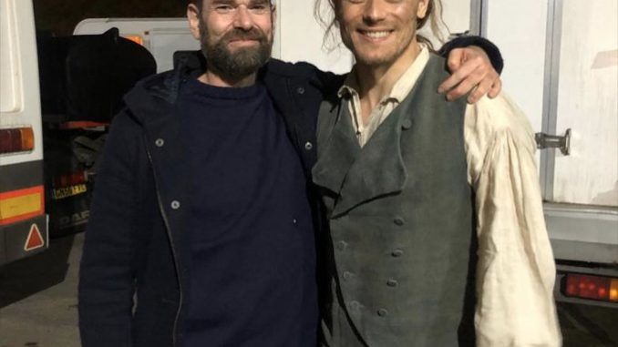Duncan and Sam