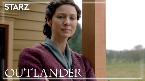 Outlander Season 5 Trailer
