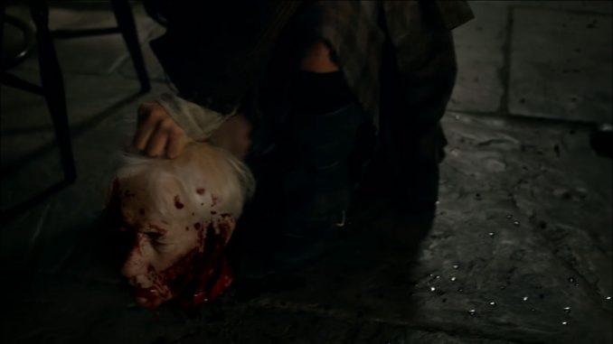 Murtagh kills Sandringham