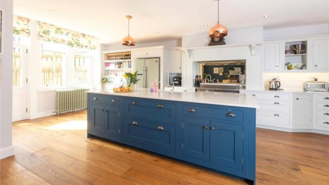 Dowanside Road - kitchen